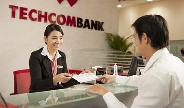Nạp tiền điện thoại online Techcombank nhận chiết khấu khủng