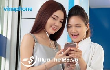 Hướng dẫn nạp tiền điện thoại Vinaphone online đơn giản