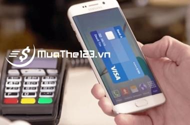 Hướng dẫn nạp tiền điện thoại qua ATM nhận ưu đãi siêu khủng