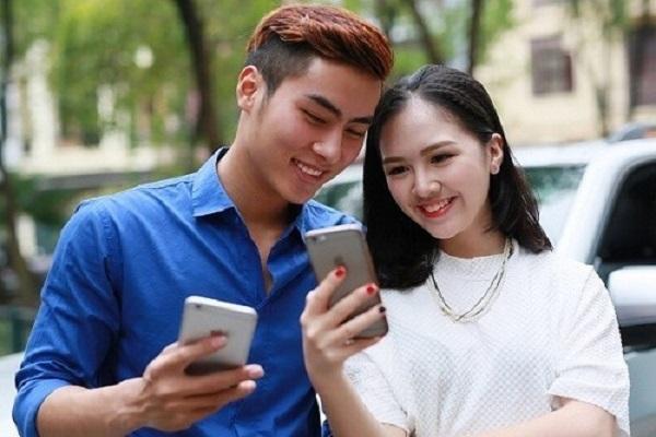 nạp thẻ điện thoại vinaphone qua vietcombank mới