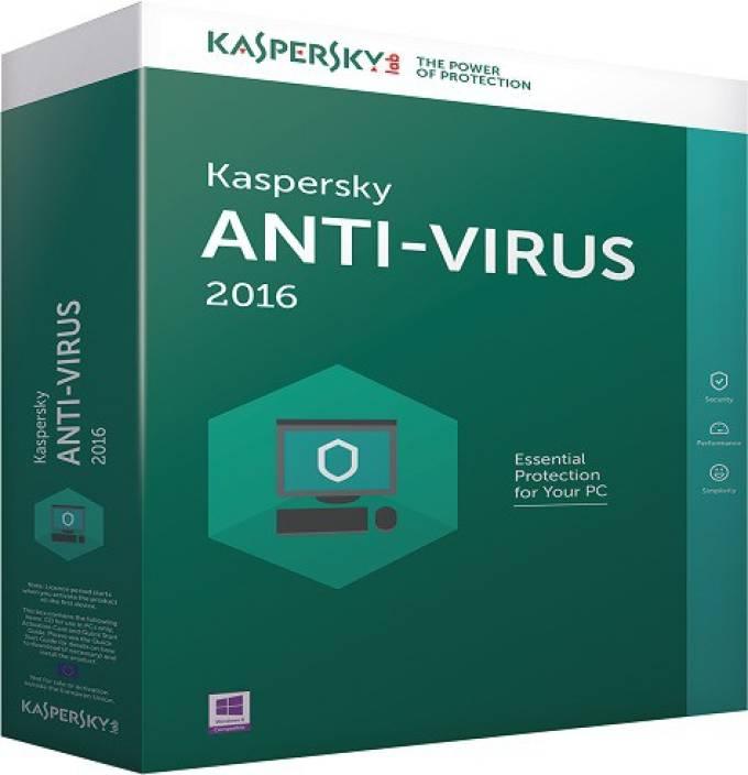 phần mềm kaspersky 2017