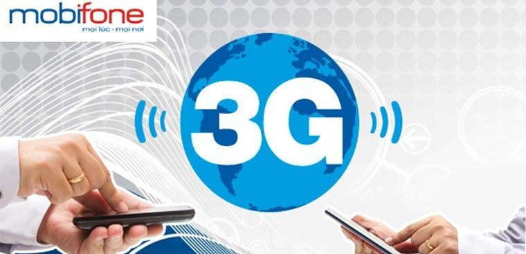 Sự khác nhau giữa nạp thẻ 3G Mobifone và gói cước đăng ký 3G thông thường