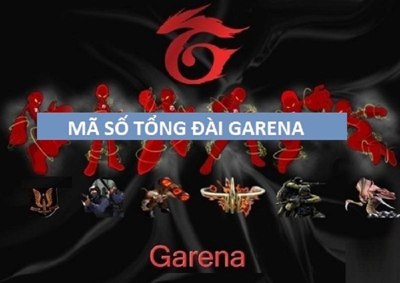 tìm hiểu sơ qua về garena trong thế giới game
