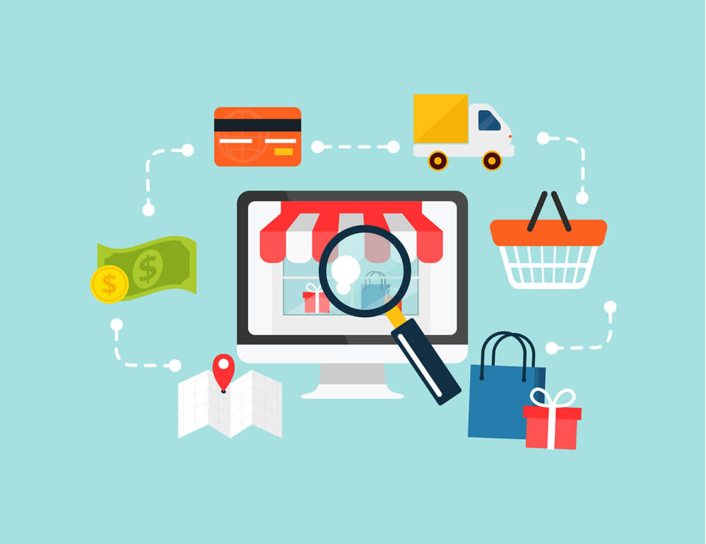 Thanh toán online khi mua thẻ điện thoại như thế nào?