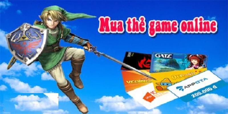 Tại sao nên chọn lựa những ứng dụng mua thẻ game theo thị trường?