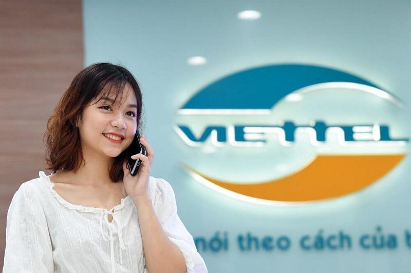 Dịch vụ ứng tiền Viettel nhanh nhất từ 5k, 10k, 20k, 30k,